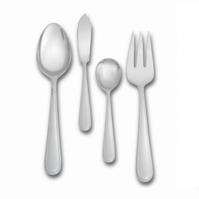 $95.00 Hostess Flatware 4 piece set