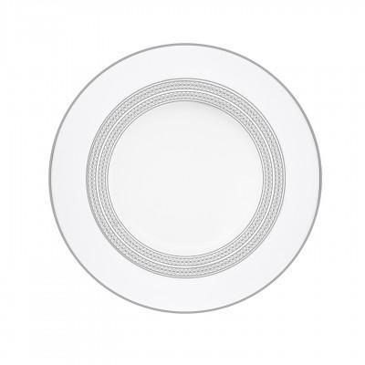 "Vera Wang  Vera Moderne Plate 23 cm / 9"" Accnt $37.00"