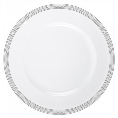 "Vera Wang  Vera Moderne Plate 27 cm / 10.75"" $38.00"
