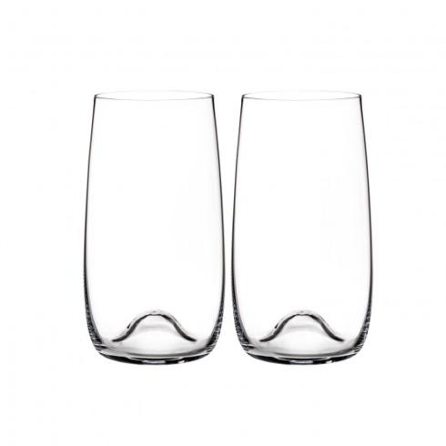 Waterford  Elegance  Long Drinks Pair $70.00