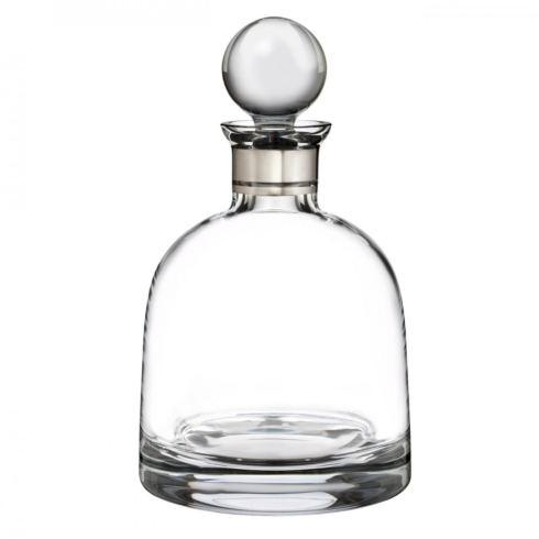 Waterford  Elegance  Short Decanter $160.00