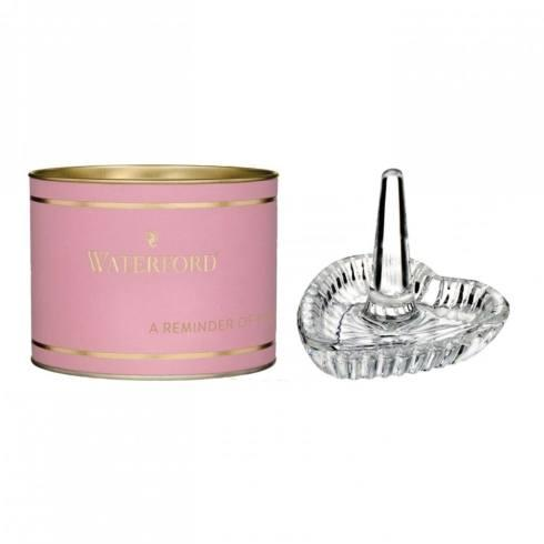 Waterford  Giftology Heart Ring Holder $65.00