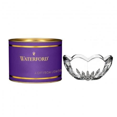 "Waterford  Giftology Heart Bowl 4"" $55.00"