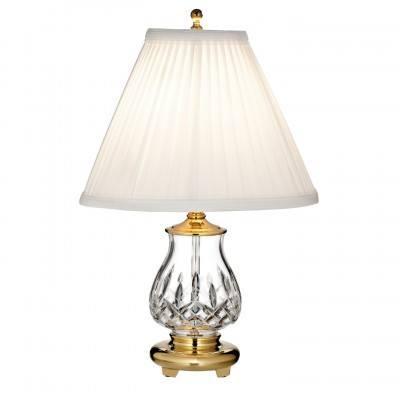"""$370.00 Lismore Accent Lamp 14.5"""""""