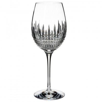 Waterford  Lismore Diamond Essence  Essence Goblet $80.00