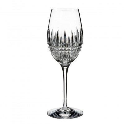 Waterford  Lismore Diamond Essence  Essence Wine $60.00