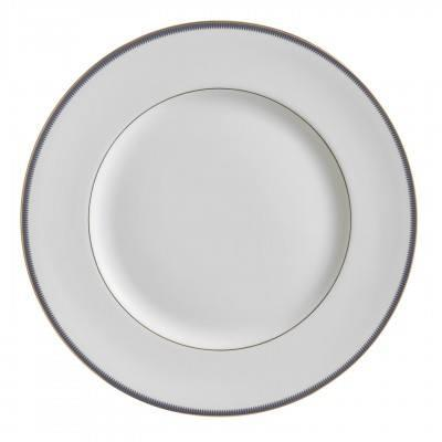 Lapis dinner plate