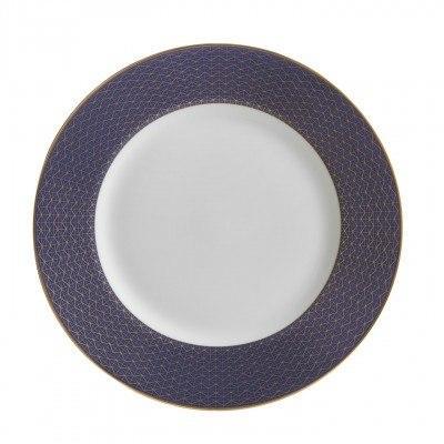 Lapis salad plate 8