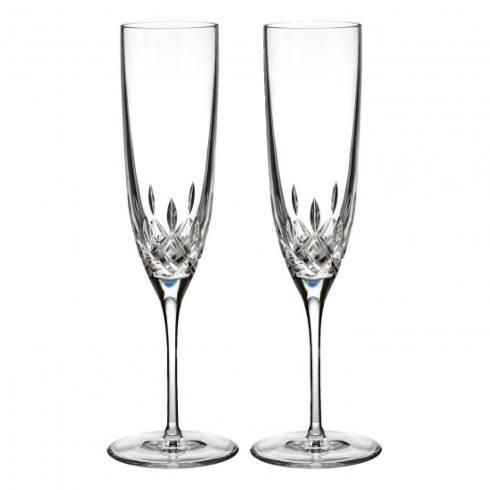 Champagne Flute, Pair
