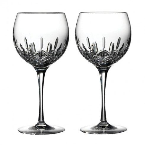 Waterford  Lismore Essence Balloon Wine, Set of 2 $170.00