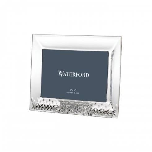 Waterford  Lismore Essence Lismore Essence 4x6 Frame Horizontal $125.00