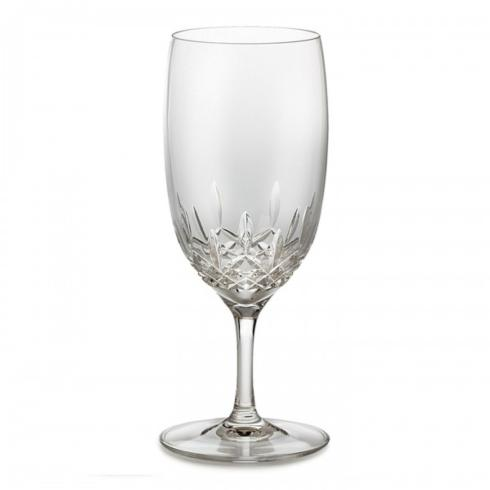 $100.00 Water Glass