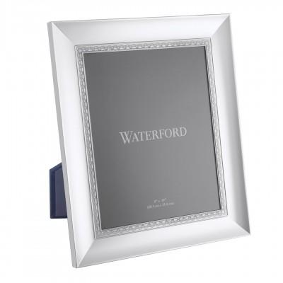 Lismore Lace Silver 8x10 Picture Frame