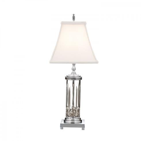 """$475.00 Lismore Accent Lamp, 22"""""""