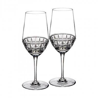 London Collection - Phase II - Wine Glass pair