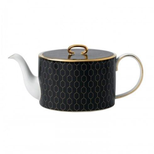 $195.00 Accent Teapot