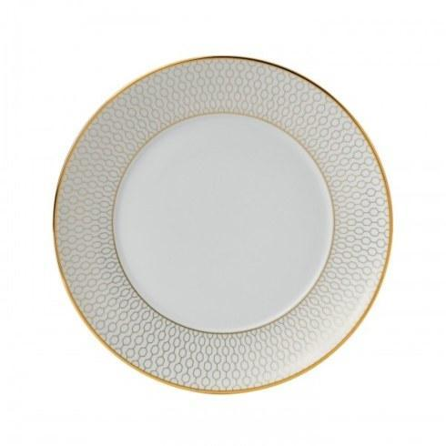 "Wedgwood  Arris Bread & Butter Plate 6.7"" $22.00"