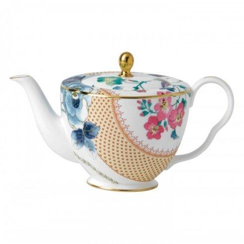 Teapot L/S