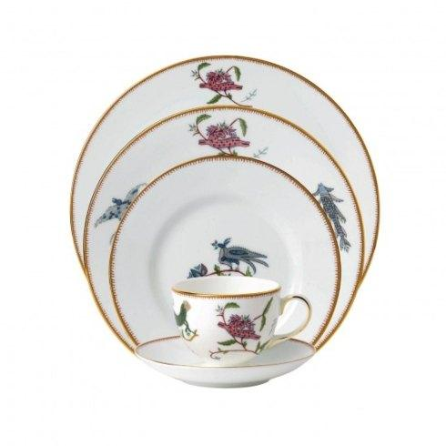 $240.00 5-Piece Place Setting