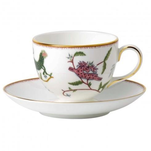 $100.00 Teacup & Saucer Set Leigh