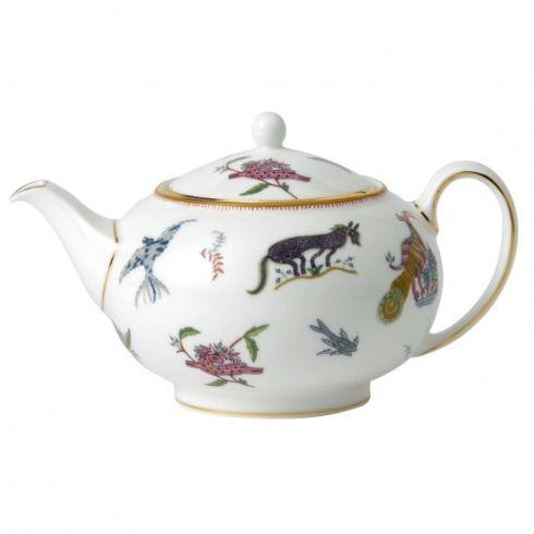 Wedgwood  Mythical Creatures  Teapot L/S 37.2 Oz $300.00
