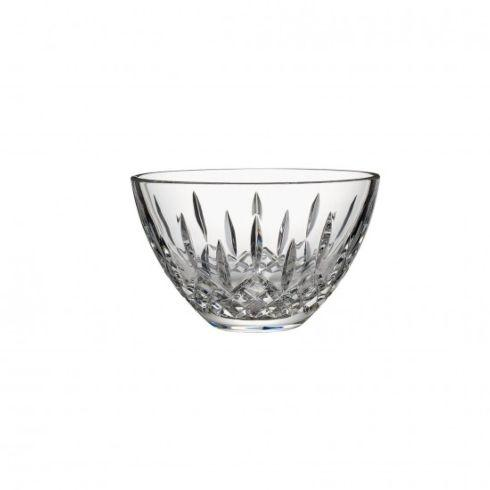 """Waterford  Treasures of the Sea Lismore Bowl 8""""  $330.00"""