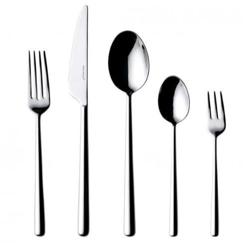 $105.00 5 Piece Place Setting