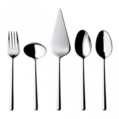$84.99 5 Piece Serving Set