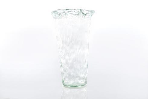 $69.50 Rustic Glass - Tall Vase