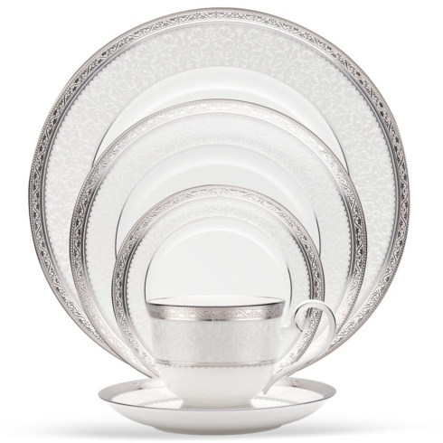 $119.00 5 Piece Place Setting