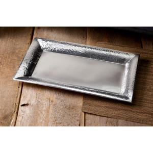 India Handicrafts   Rectangle Platter $43.95