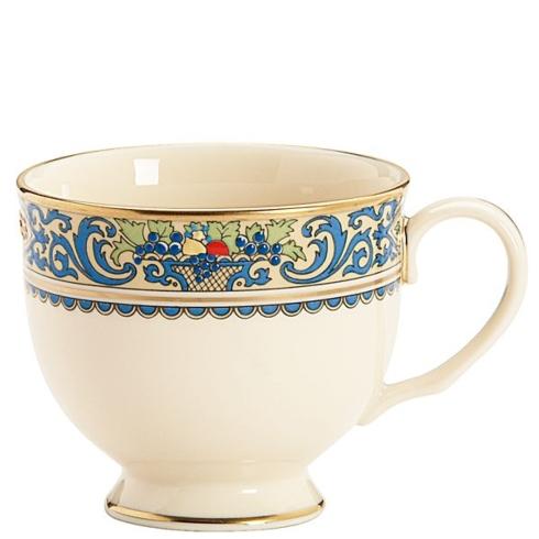 $54.60 Autumn Teacup