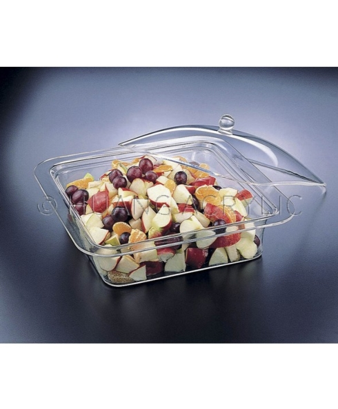 $62.95 3-IN-1 Bowl and Tray with Cover