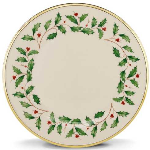 Lenox   Holiday Dinner Plate $32.95