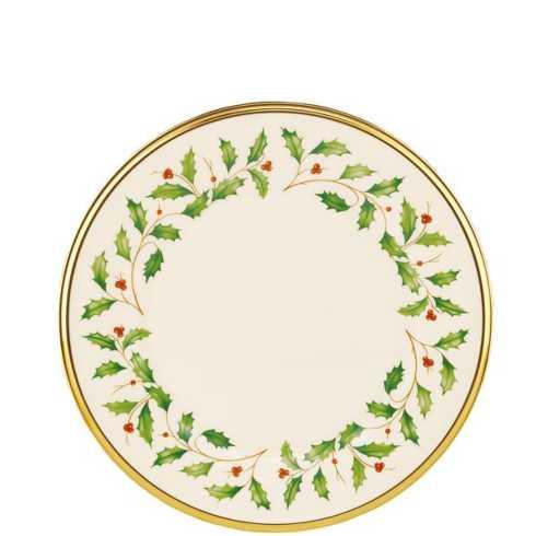 Lenox   Holiday Salad Plate $21.95
