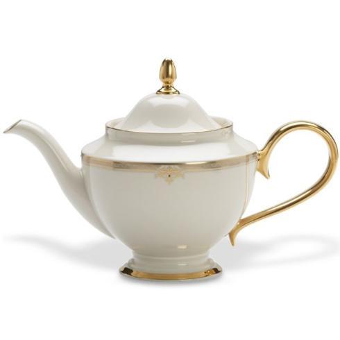 Lenox   Republic Teapot $309.95