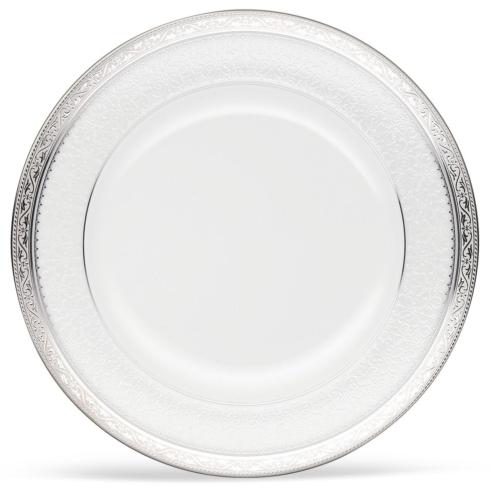 Noritake   Odessa Platinum Salad $22.00