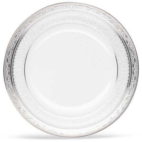 Noritake   Odessa Platinum Saucer $15.00