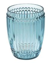 Le Cadeaux Milano Small Tumbler Teal Set of 6 collection with 1 products