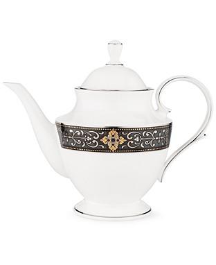 $269.95 Vintage Jewel Teapot