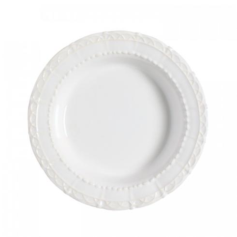 Skyros Designs  Historia rimmed soup/pasta bowl $40.00