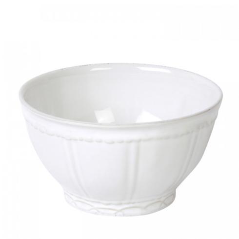 Skyros Designs  Historia cereal bowl $32.00