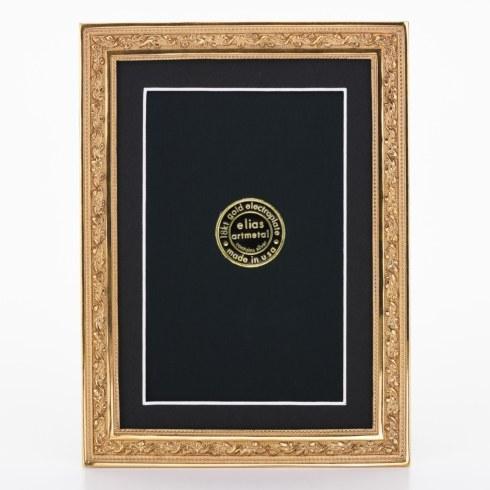 $169.00 Abor Gold 5X7