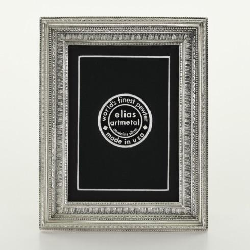 $68.00 Museum Gallery 3X4 Pewter