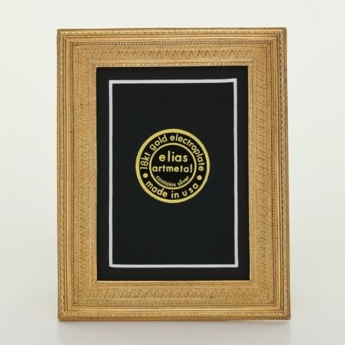 $90.00 Museum Gallery 3X4 Gold