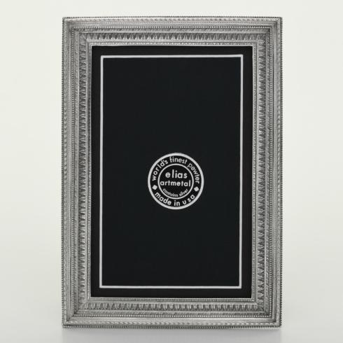 $99.00 Museum Gallery 4X6 Pewter