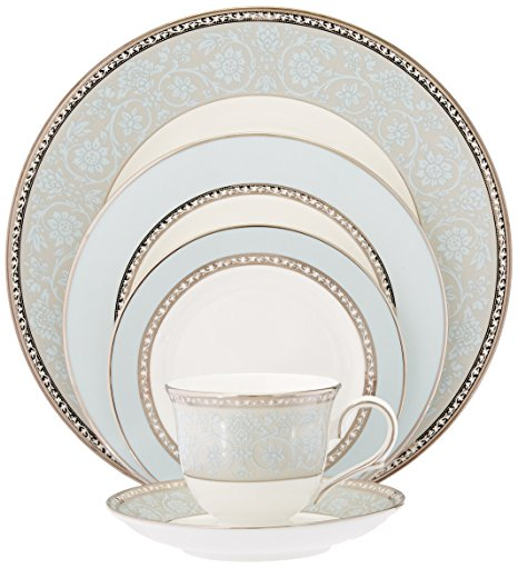Lenox  Westmore Five Piece Place Setting $139.95