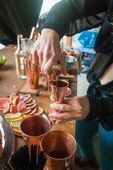 Sertodo Copper  Barware Barman\'s Set Up 2.0 $197.00
