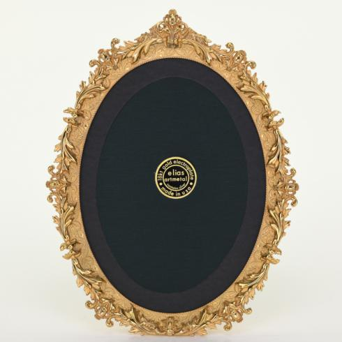 $234.00 French Baroque oval