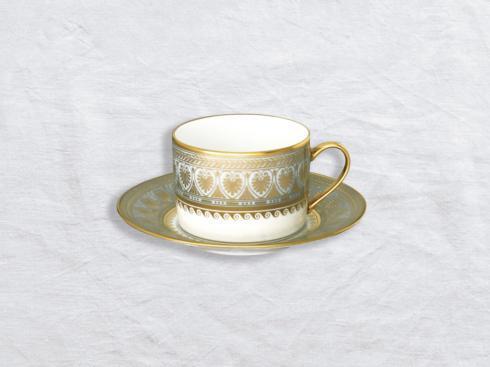 $97.00 Tea saucer only